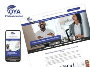 OYA-Capital-Ltd-Website-Design